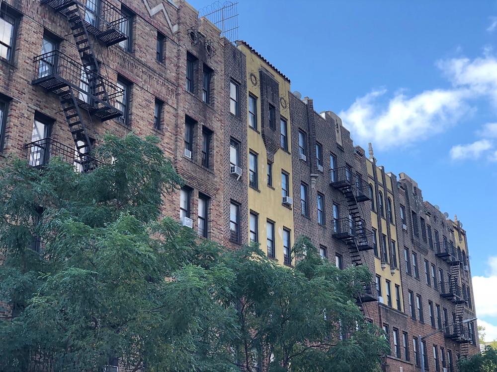Casas en Brooklyn