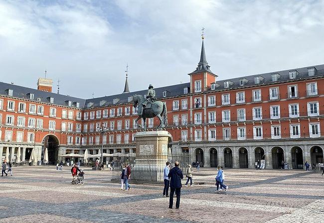 Lugares que ver en Madrid