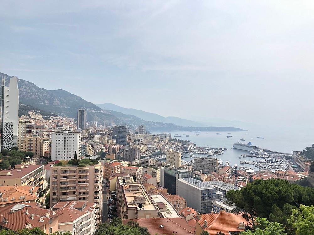 Ciudad de Monaco