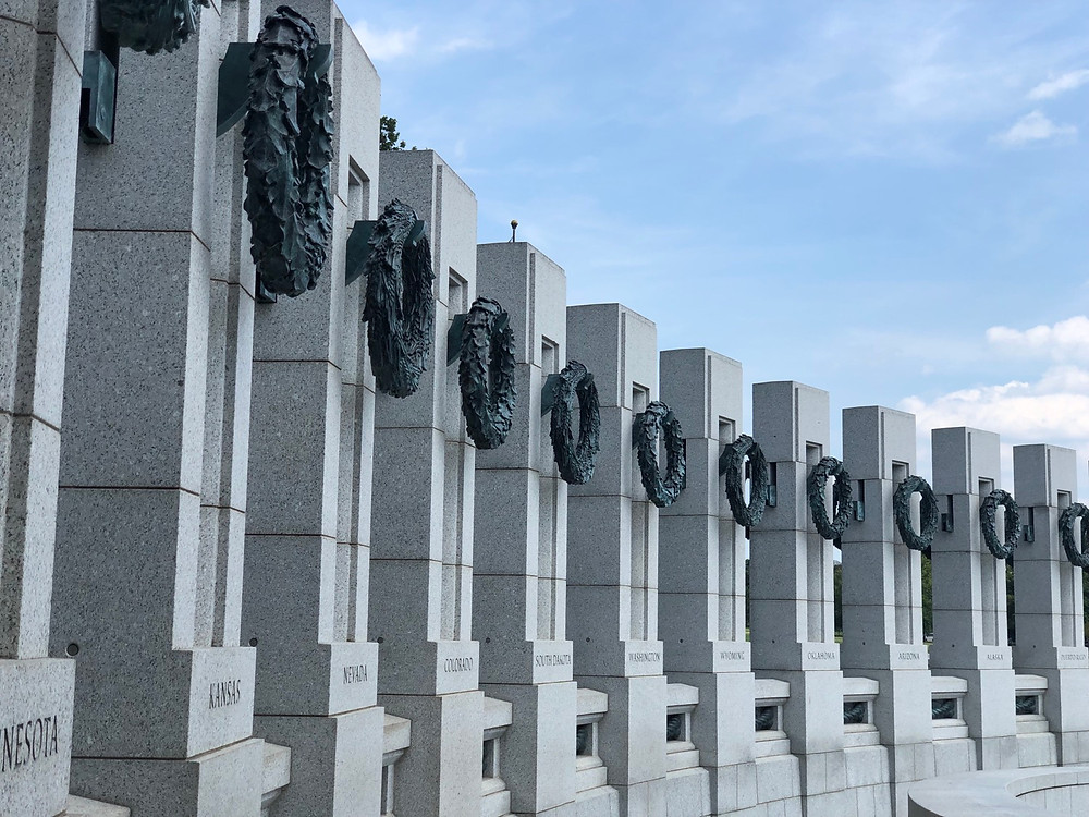 Memorial Segunda Guerra Mundial
