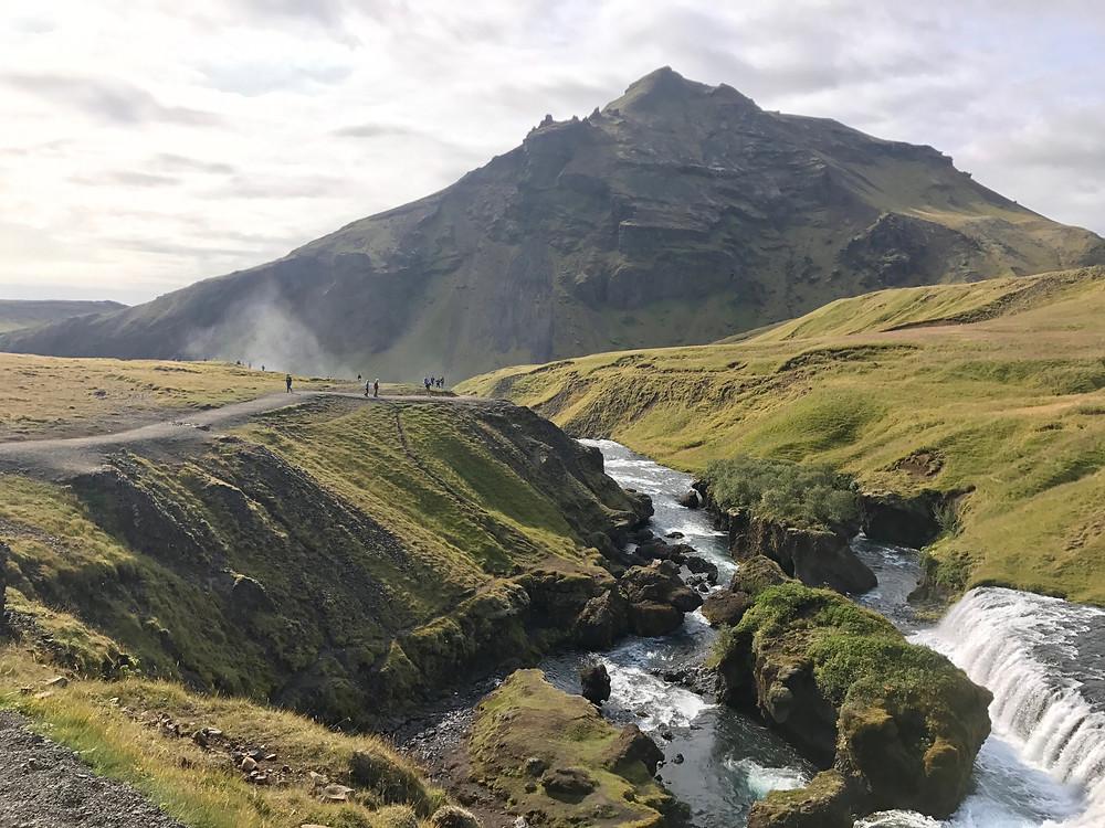 Lugares que ver en Sudurland, Islandia
