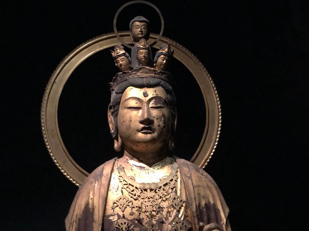 Arte Oriental en MET Nueva York