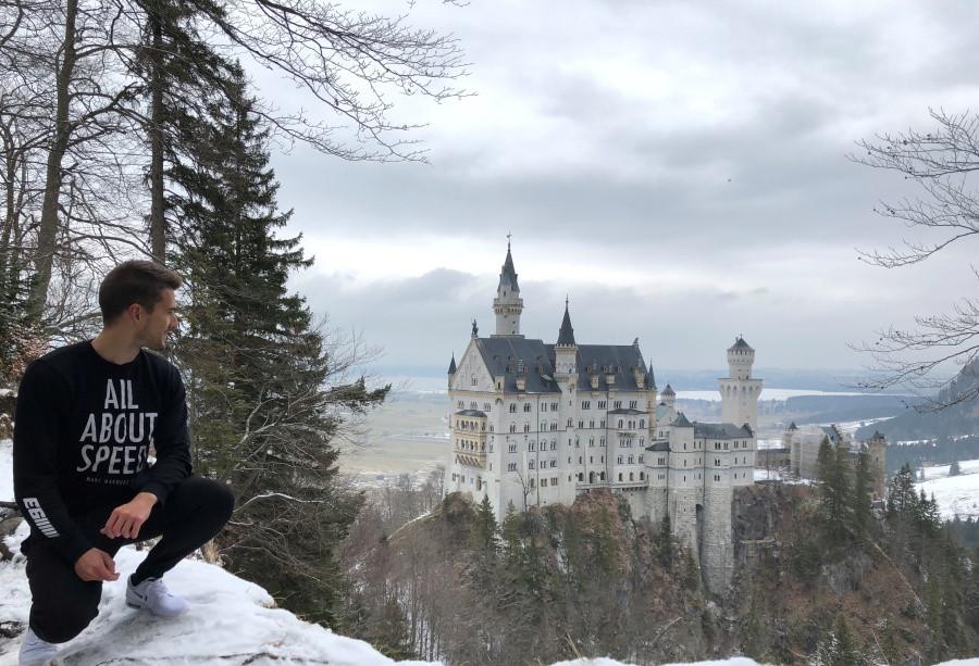 Fotos para Instagram en Alemania