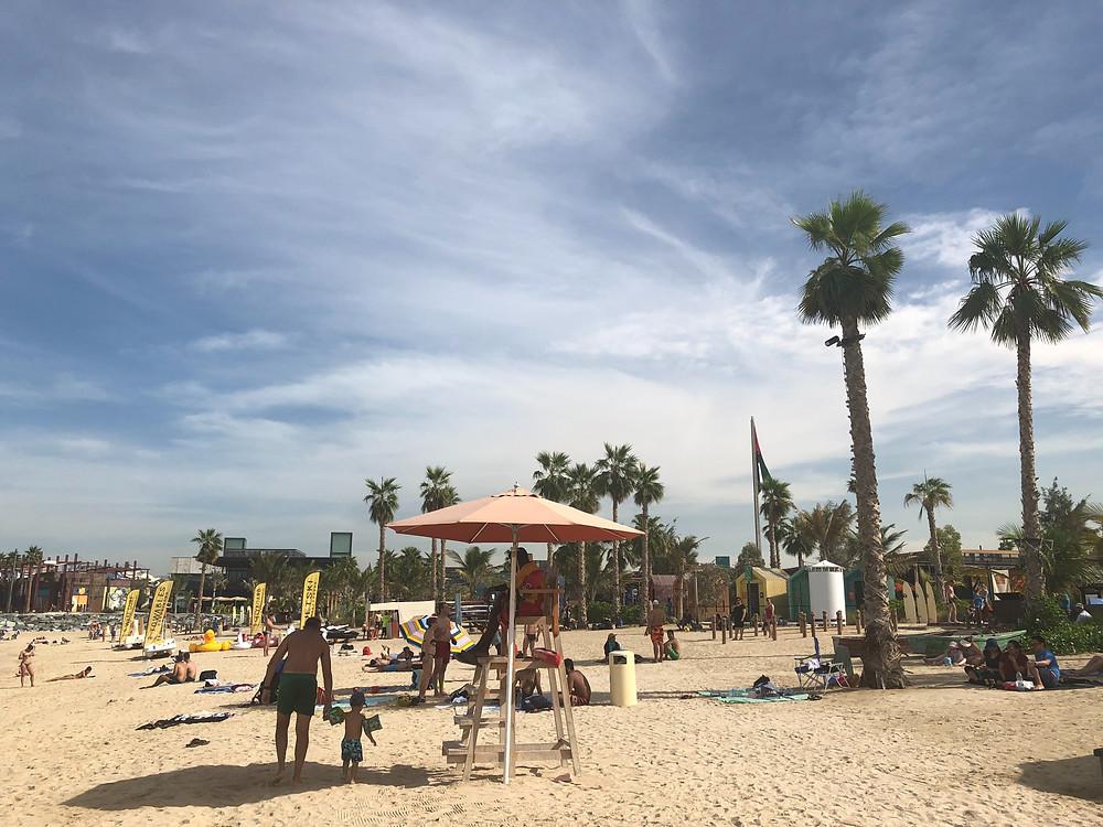 Playa La Mer
