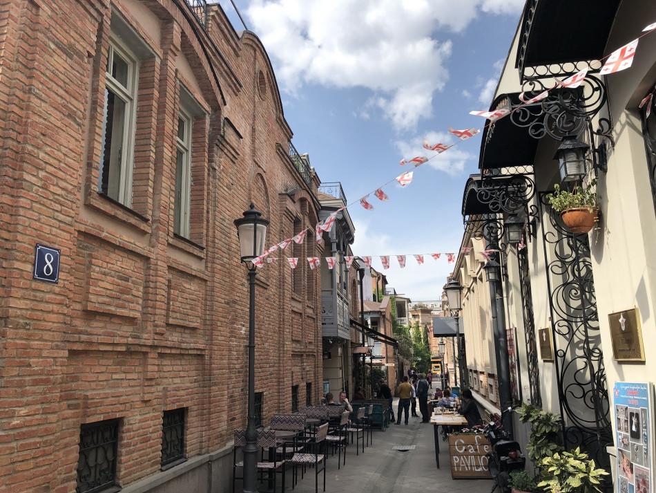 Calles-Bandera-Georgia