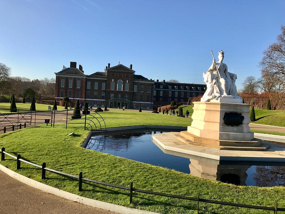 Palacio Kensington