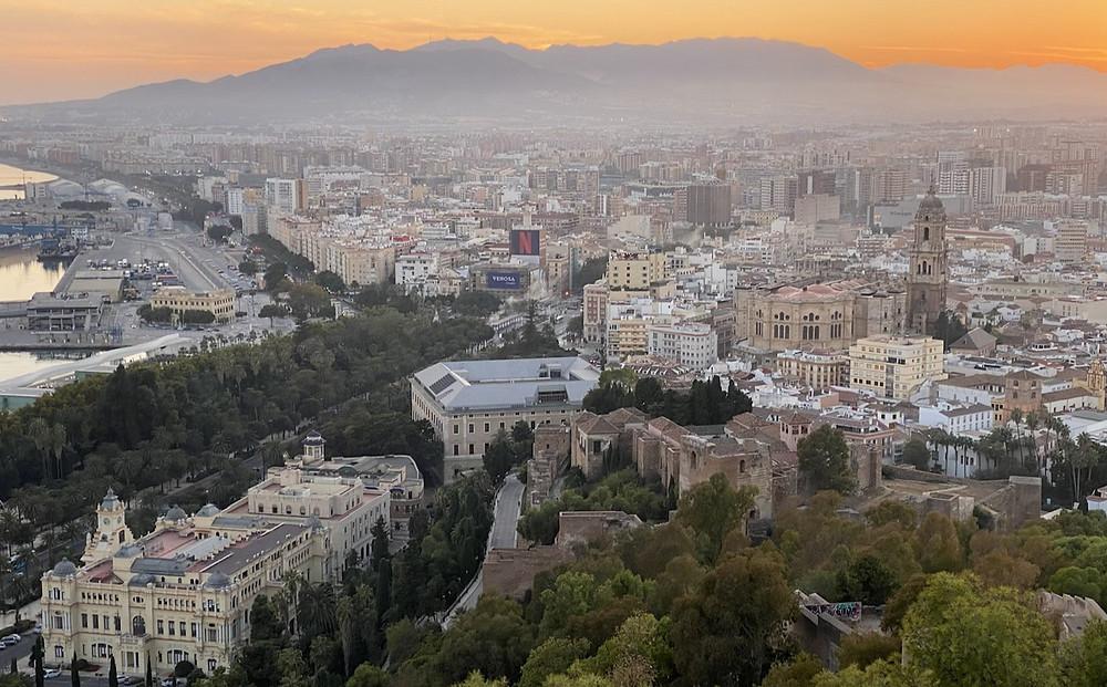 Lugares que ver en Malaga