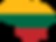 Lugares que ver en Lituania