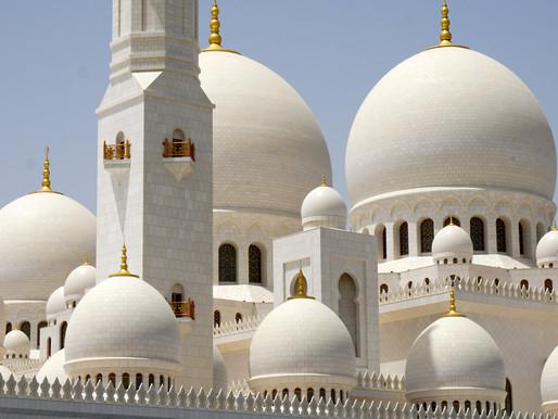 Cómo llegar en transporte público desde Dubai a Abu Dabi