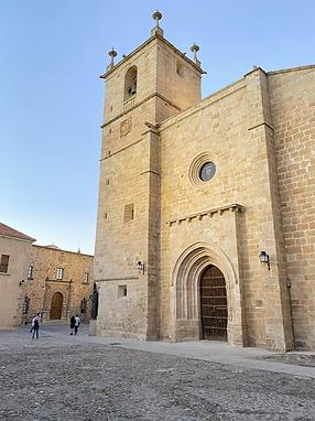 Lugares que ver en Cáceres