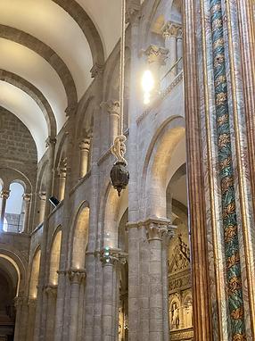 Lugares que ver en Santiago de Compostela