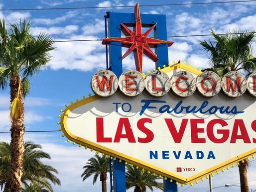 Las Vegas, la ciudad del pecado