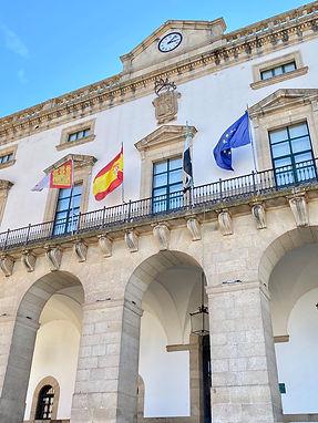 Ayuntamiento Caceres 2
