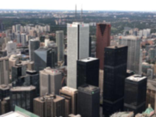 Lugares que ver en Toronto