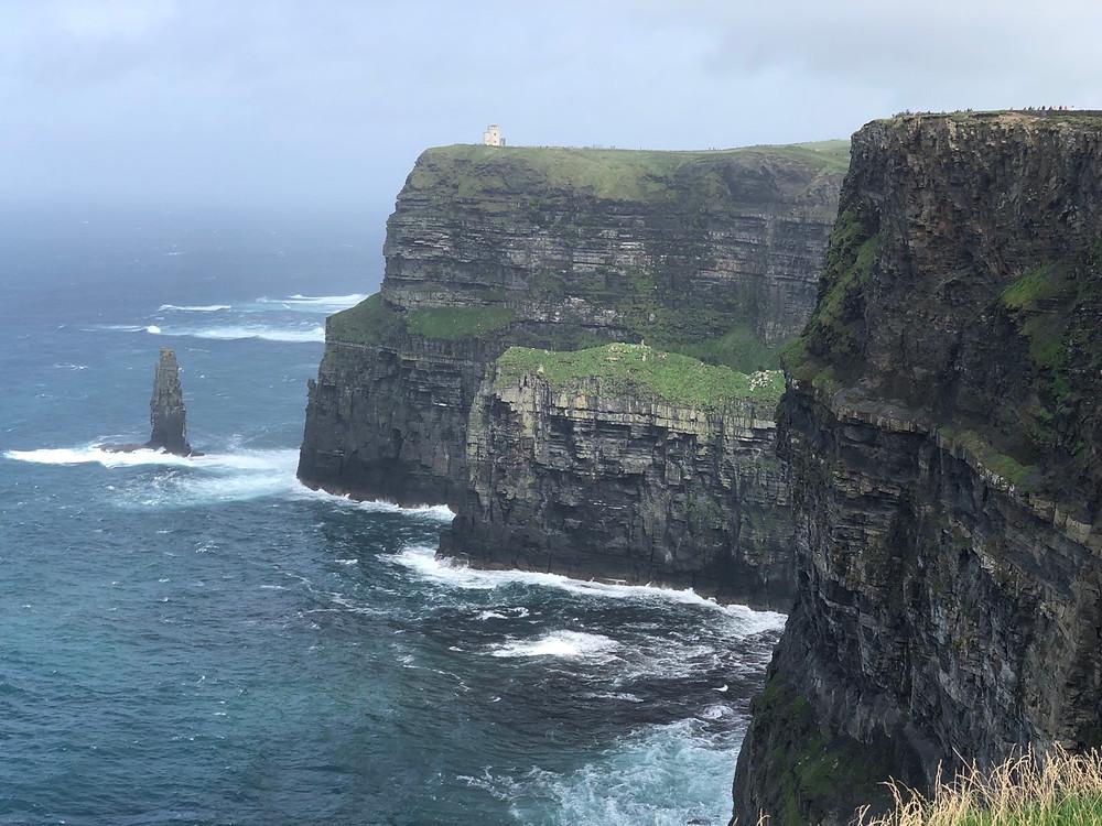 Qué ver y qué hacer en Irlanda