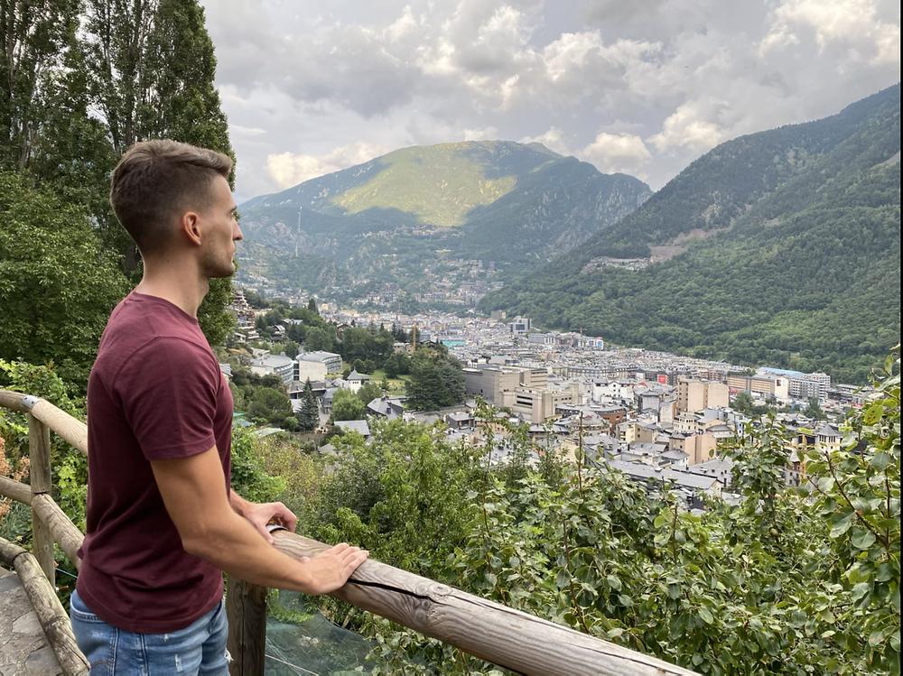 Rec d'Andorra Andorra la Vella