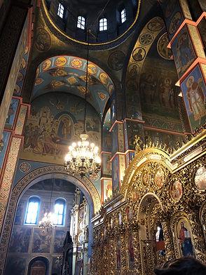 Lugares que ver en Kiev