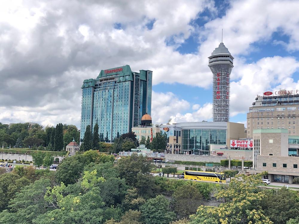 Casinos Cataratas Niagara