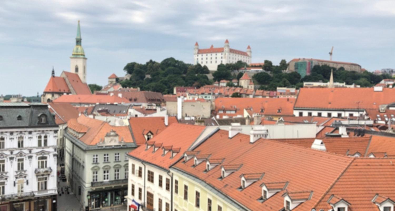 Lugares que ver en Eslovaquia