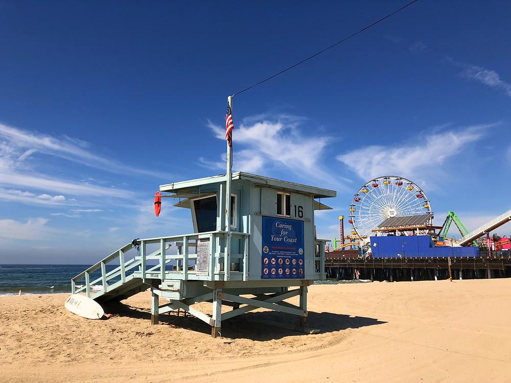 Lugares que ver en Los Ángeles