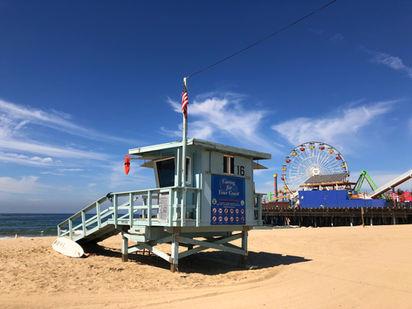Lugares que ver en Los Angeles