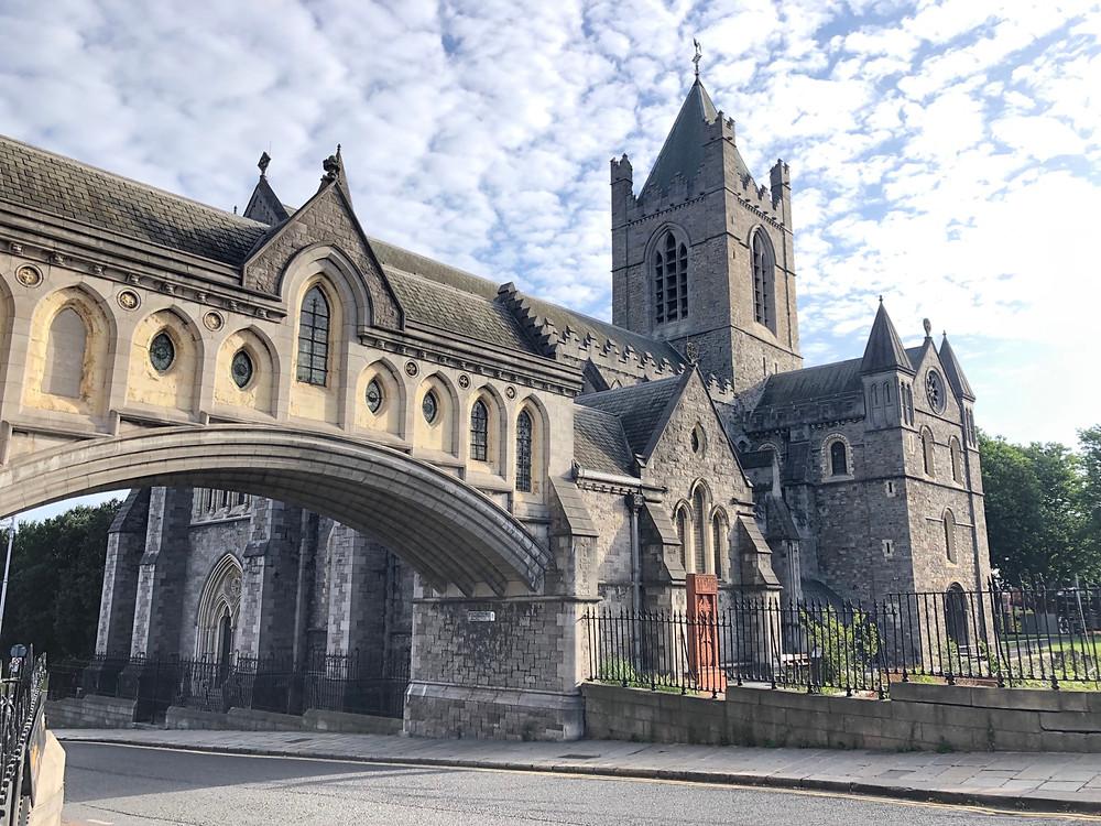 Qué ver y qué hacer en 2 días en Dublin