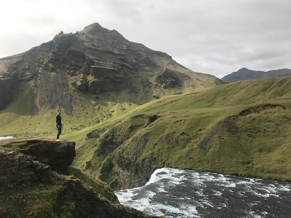 Instagram fotos en Islandia