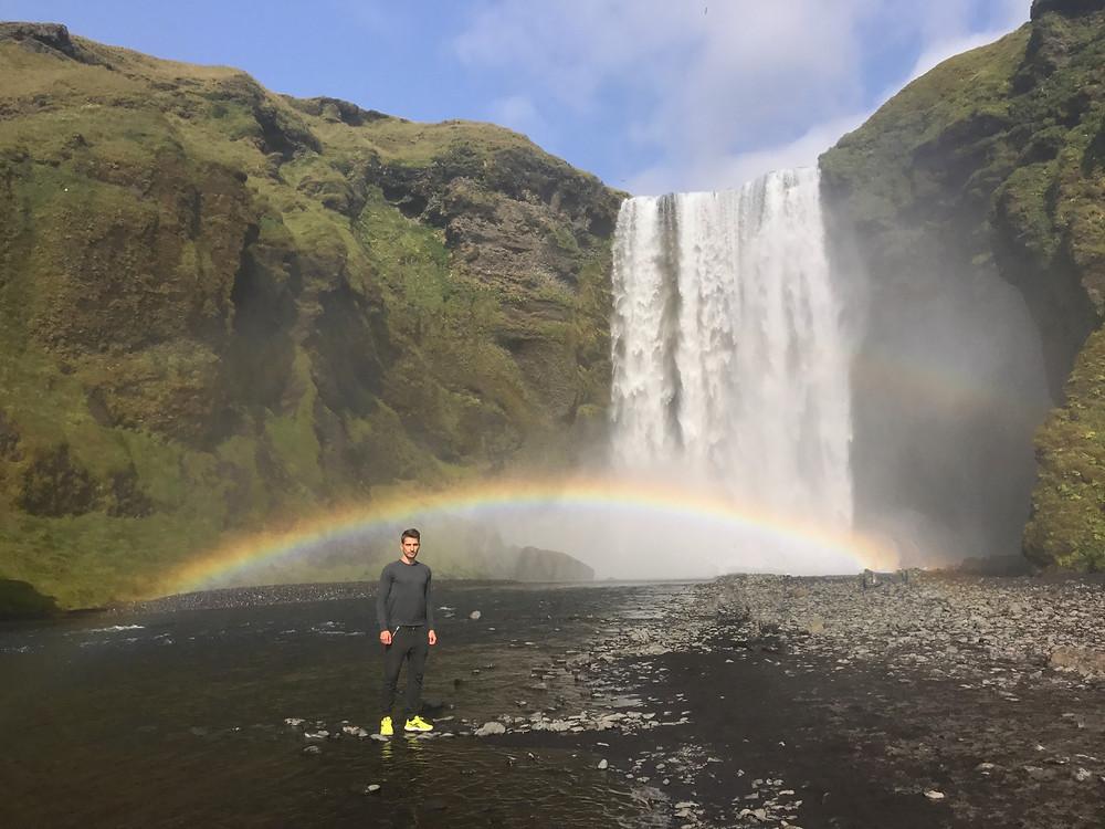 Instagrammable spots Islandia