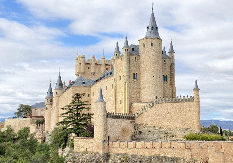 Lugares que ver en Segovia