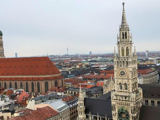 Múnich, el corazón de Baviera