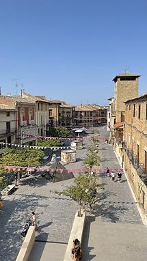 Lugares que ver en Olite