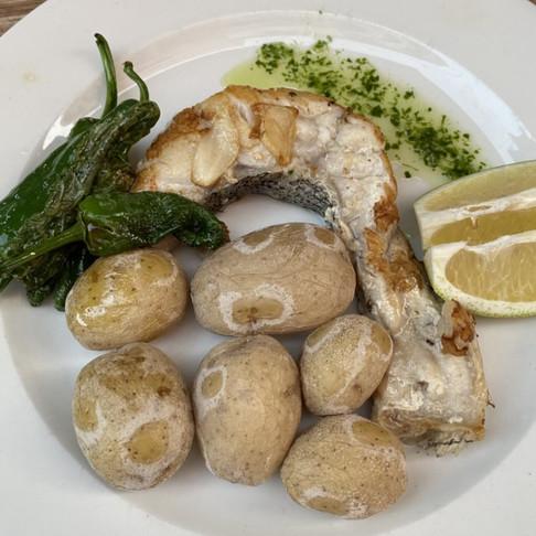 Mejores restaurantes en la isla de Tenerife: restaurante La Hierbita