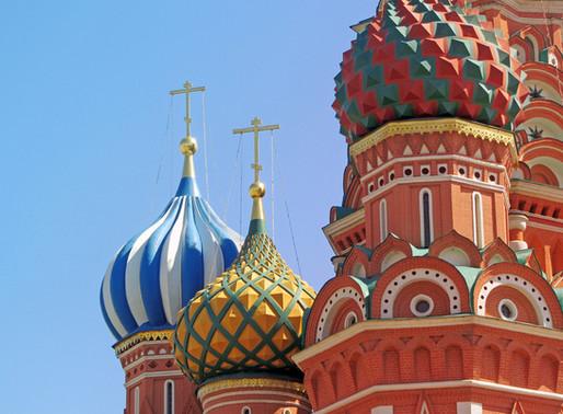 El tedioso camino para entrar en Rusia
