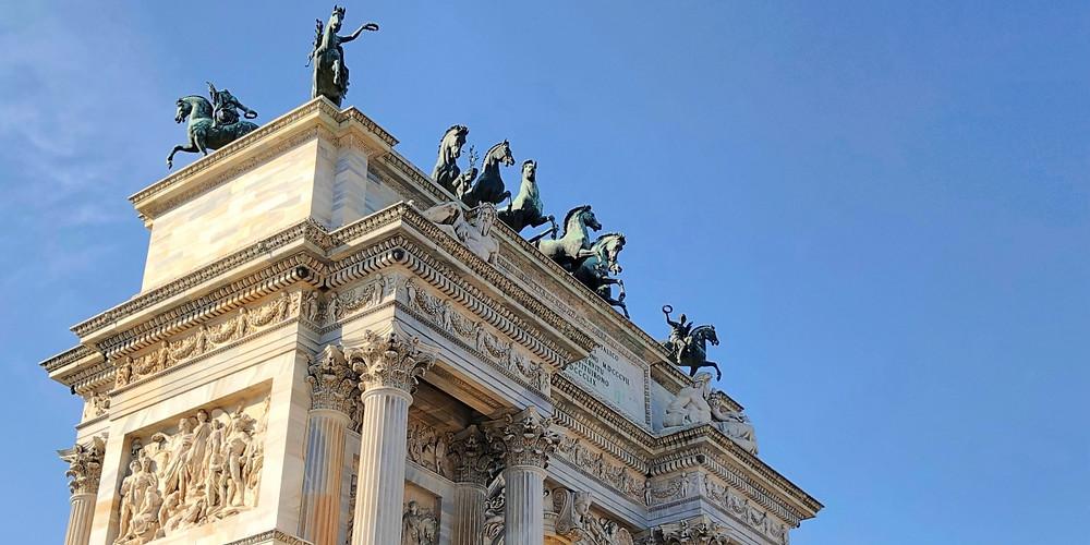 Los mejores lugares que ver en Milan