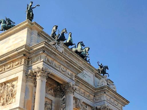 Milán, lugares que ver en la sofisticada capital de la Lombardía