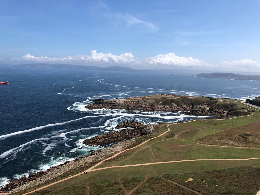Viewpoints Coruña
