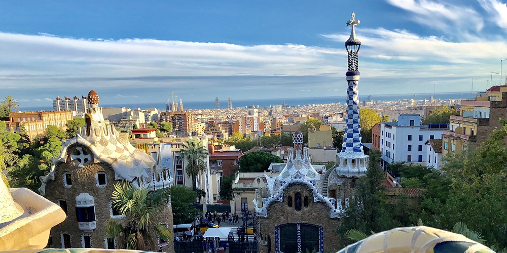 Lugares que ver en Barcelona