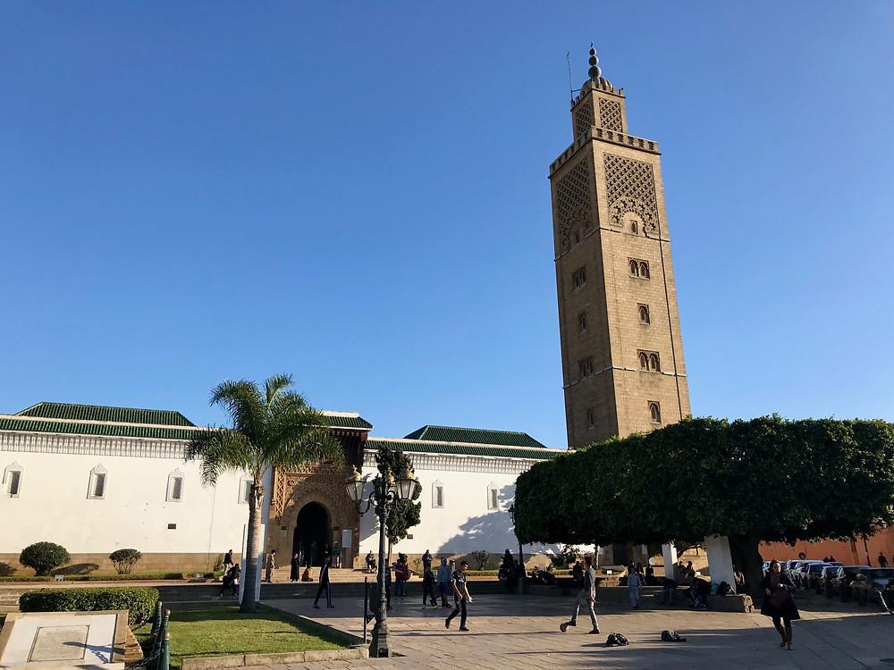 Mezquita Assouna