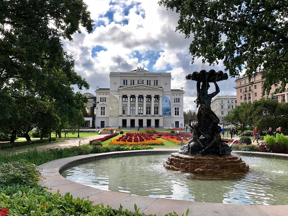Ópera Nacional