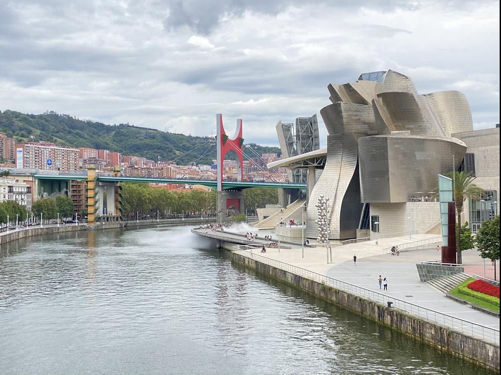 Lugares que ver en Bilbao