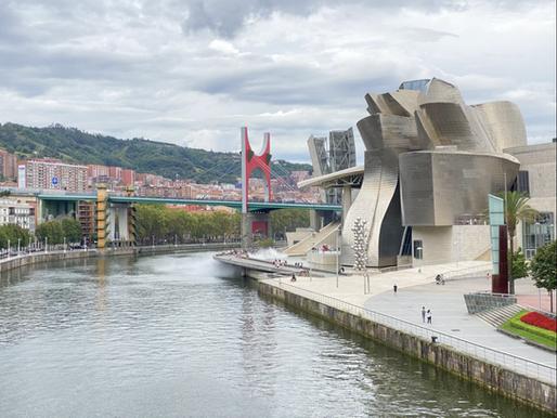 10 lugares que visitar en Bilbao en un fin de semana