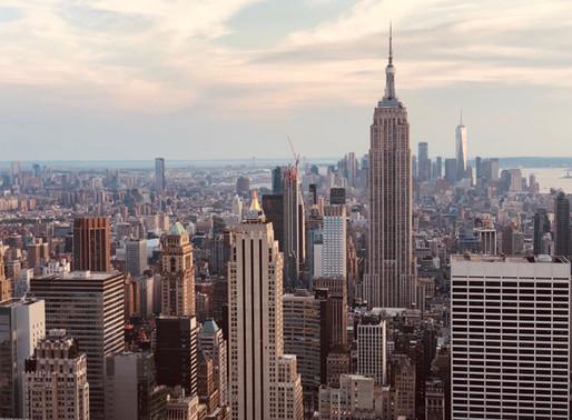 Nueva York, la ciudad de los rascacielos