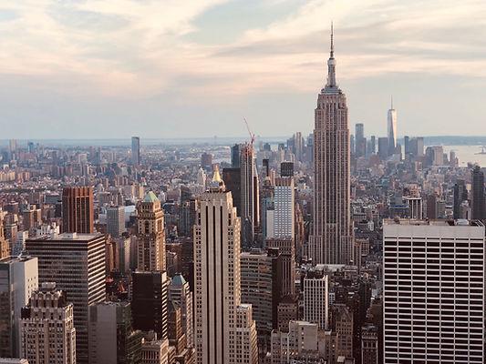 Lugares que ver en Nueva York