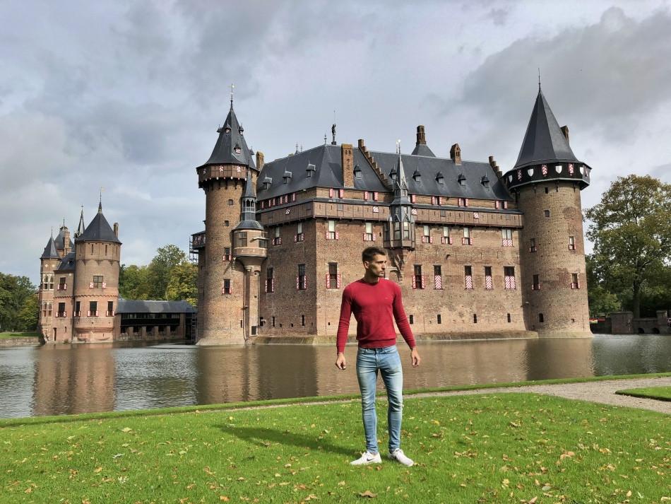diego_rodalv en Utrecht