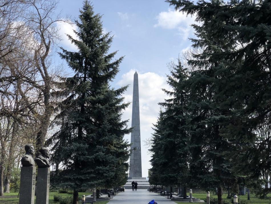 Obelisco-Kiev