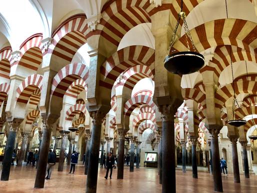 Córdoba, vestigios de tres civilizaciones