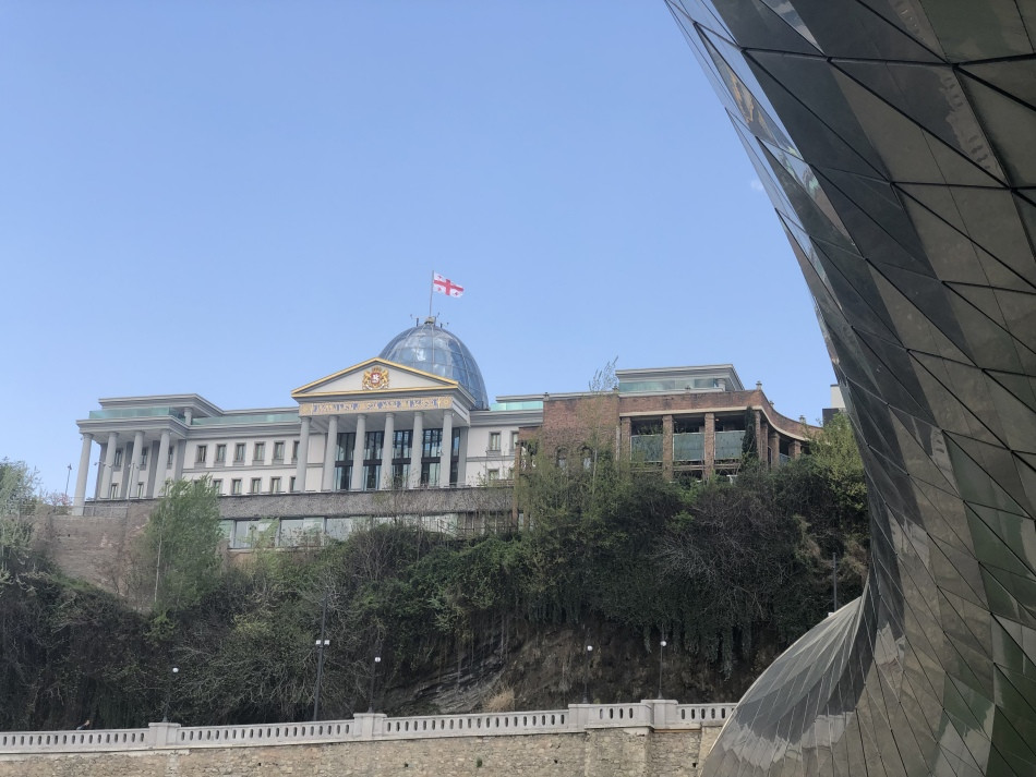 Palacio-presidencial-Georgia