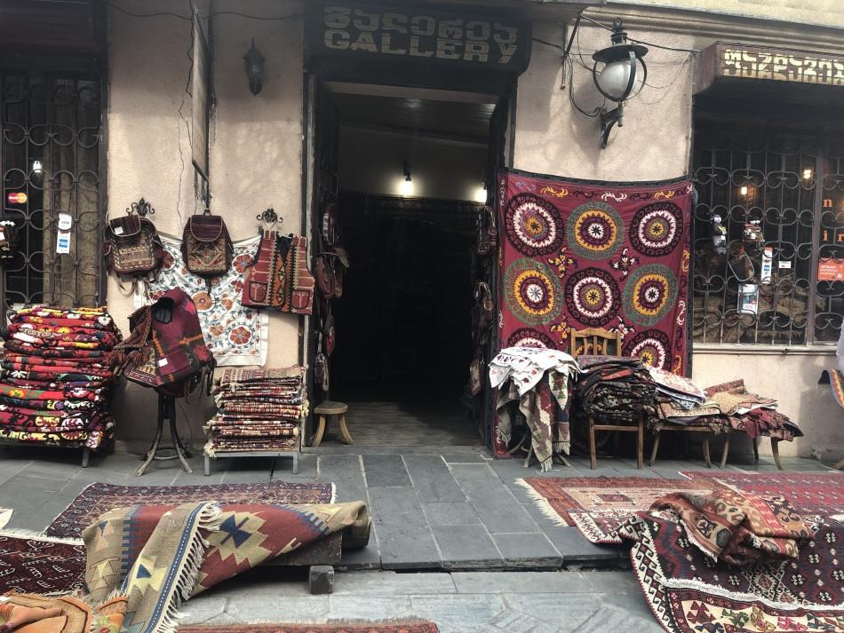 Tiendas-Tbilisi