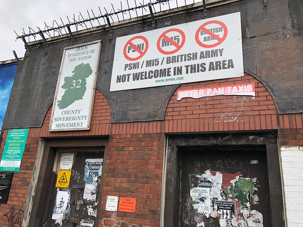 Guerra Civil Irlanda