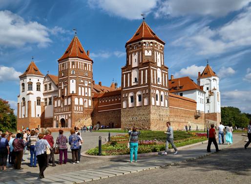 Ya no hace falta visado para ir a Bielorrusia